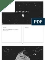 """SpaceBear"" Pitch"