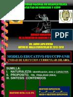6. Modelo Educativo de Fdyccpp-unh