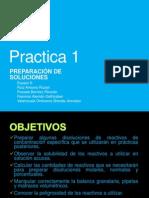 Practica 1- Reporte