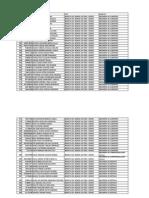 Listado Opcionados ECBTI Profesional 2014 - II