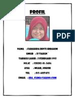 Profile English