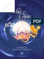 Songbook - Lua Cheia