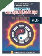 Phapmatblog Nhap Mon Chu Dich Du Doan Hoc