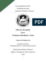 Flaco - Fílon de Alexandria