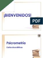 Cartas Psicrometricas[1]