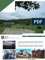 Earthwork