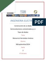 Diodos Monserrat Hernandez Jimenez