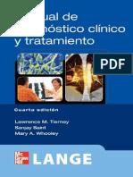 161418850 Manual de Diagnostico Clinico y Tratamiento Lange Rinconmedico Net