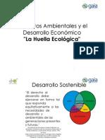 Huella Ecológica Carlos Naranjo