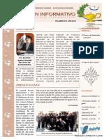 5° Boletín Informativo Enfermería Unheval 2014