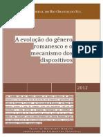 Francine Romano - Trabalho Final 2012-2
