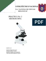 Microscopia renovado