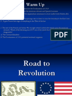 8 road to revolution