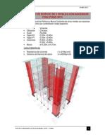 5.-Modelamiento de Edificio en Etabs