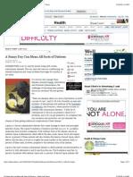 NYT's Autoimmune Diseases