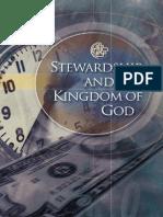 Stewardship Theology