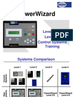 PowerWizard Training Presentation