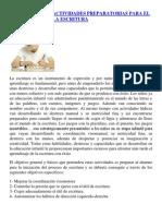 Documentos Para Facilitar La Labor Educativa Consejos