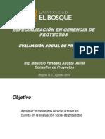 Eval Social Proyectos Mpenagos