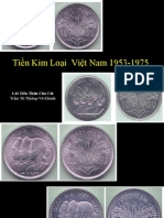 Tien Kim Loai Viet Nam 1953-1975