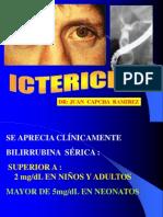 1.2 Fisiopat Ictericia