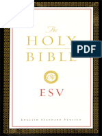 ESV Classic Reference