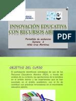 Innovación Educativa Con Recursos Abiertos 2