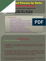 Geologia - Clase I-A