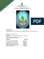 4.Resistencia Interna - Votimetro y Amperimetro
