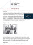 The Health Benefits of Tai Chi - Harvard Health Publications