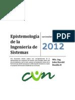 Epistemologia Ingenieria Sistemas