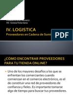 CE Mod5 Proveedores