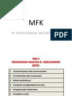 MFK RSML