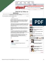 05-09-2014 'Avanza Proyecto Ciudad de Los Niños en Reynosa'