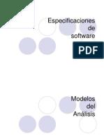 Modelos Del Analisis