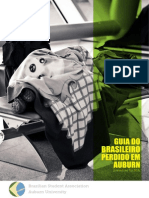 BSA Brochure