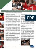 wildlife fact sheet 4 1