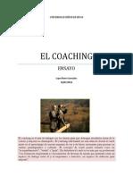 Propuesta de Coaching Empresarial en Supermercados El Super s.a.c. Mayo-julio 2014