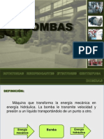 Exposicion - Bombas