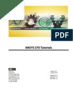 14.5-Ansys-Cfx-Tutorials