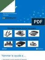 yammer informatica.pptx
