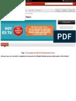 ¡HOY es tu Día Sorpresa Claro! - Promociones | Claro Colombia