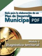 Modulo_3 Diagnóstico Territorial
