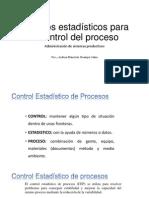 Exposicion Metodos Estadisticos Para El Control de La Produccion