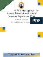 UNIKL - EBB20603 - Chapter 1