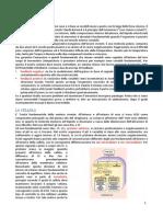 Appunti Fisiologia 2010-11