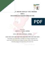 Buku Membangun Server Dengan Unix Freebsd 12 2000x