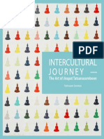 Intercultural Journey - The Art of Jirapat Tatsanasomboon