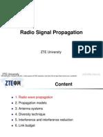 03) Radio Signal Propagation