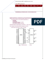 Peripheral-Interfacing of 8085 -Free 8085 Microprocessor Lecture
